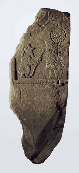 Calf of Man Altar Panel