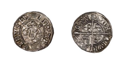 Kilkenny Hoard coins
