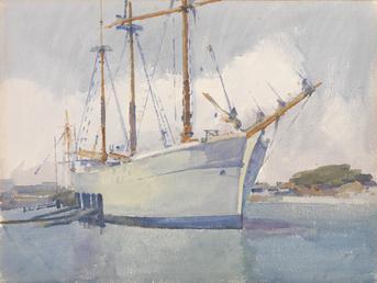 The Ship, Littlehampton, Sussex