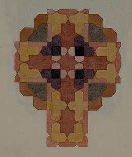 Cross, The Deer's Cry (St Patrick's Hymn)