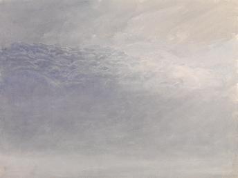 Grey sky study