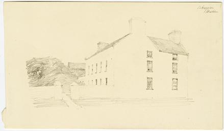 Ballabreggan in Malew by Archibald Knox