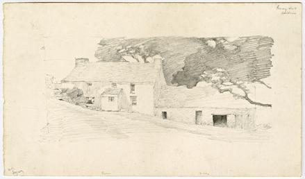 Eareysoo, Baldwin by Archibald Knox
