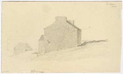 Dalby Cashen, Patrick, by Archibald Knox