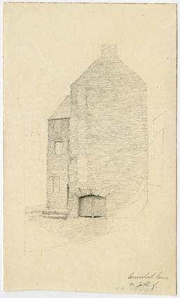 Seneschal Lane by Archibald Knox