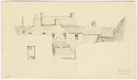 Hills House by Archibald Knox