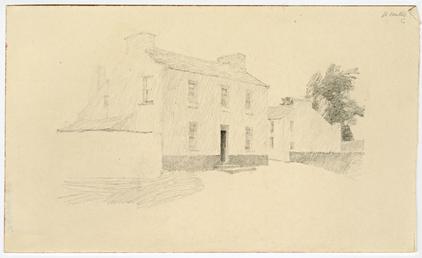 Union Mills by Archibald Knox