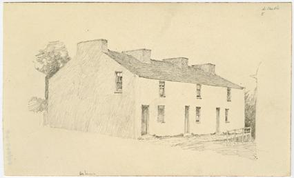 Union Mills by Archibald Knox