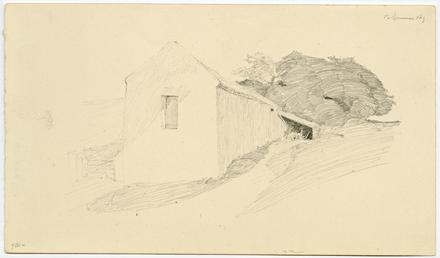 Ballahutchin by Archibald Knox