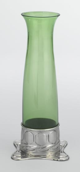 Liberty Tudric vase designed by Archibald Knox