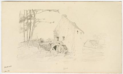 Middle Mill
