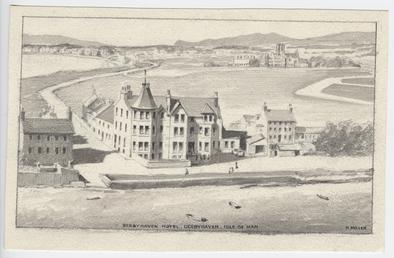 Derbyhaven hotel