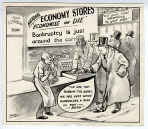 National Economy Store