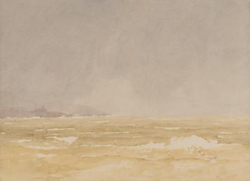 A gale, Douglas