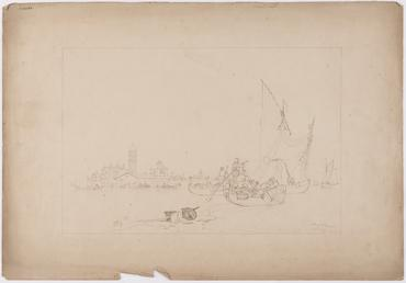 Murano, after Stansfield