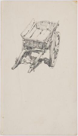 Study of a small cart