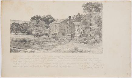Pulrose Mill