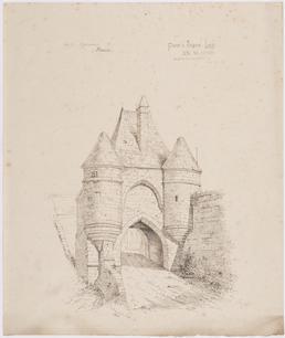 Copy of Port D'Ardon Laon