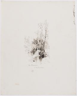 The Silverburn, Ballasalla