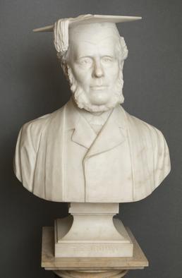 Thomas Edward (T.E.) Brown, Manx Poet