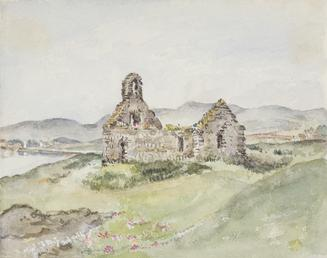 St Michael's Church, Fort Island