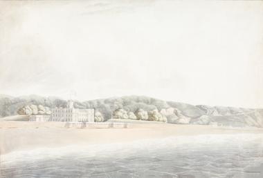 Mona Castle Isle of Man, Seat of His…