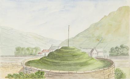 The Tynwald Hill