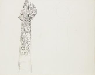 Wheeled Cross