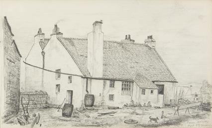 Farm House, Port St Mary