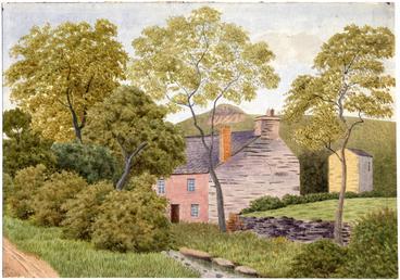 Ballamannagh House, Sulby Claddagh