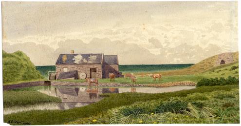 Killane Mill, Jurby