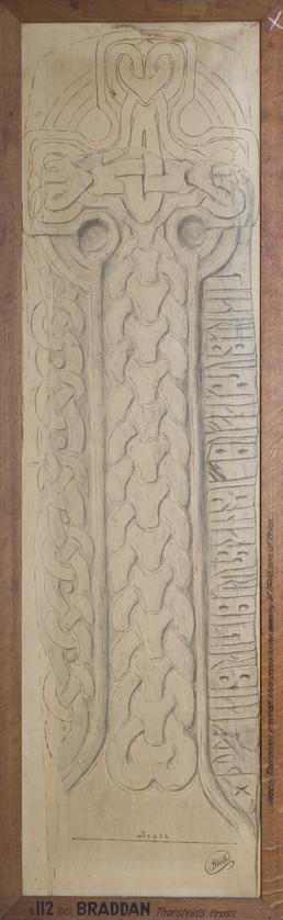 Thorstein's Cross Slab