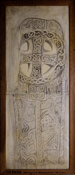 Thor's Cross Slab