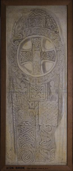 Thor's Cross Slab