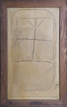 Keeill Pherick Cross Slab