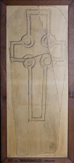 Maughold Cross Slab