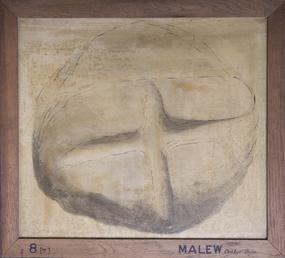 Keeill Unjin Cross