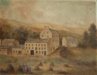 Union Mills, Braddan