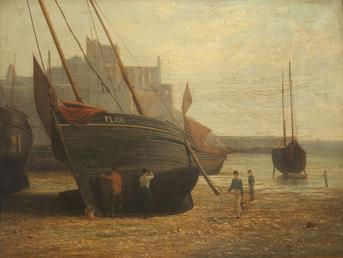 The Shore, Peel