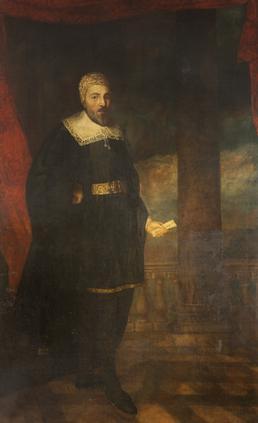 William Christian of Ronaldsway ('Illiam Dhone')