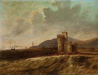 Tower of Refuge