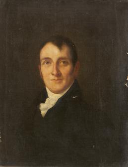 A Portrait of Mr John Kermode, Brewer, of…