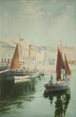 Douglas Harbour