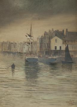Douglas Quayside