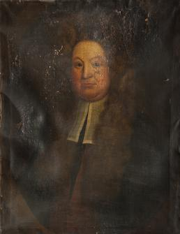 Member of the Christian family of Milntown, possibly…