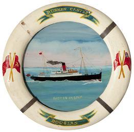 Isle of Man Steam Packet Co. vessel