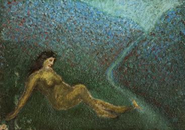 Female nude & figure