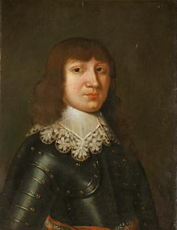 James 7th Earl of Derby