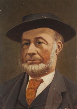 James Clague of Ballaclague