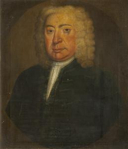 John Quayle, Clerk of The Rolls c.1693